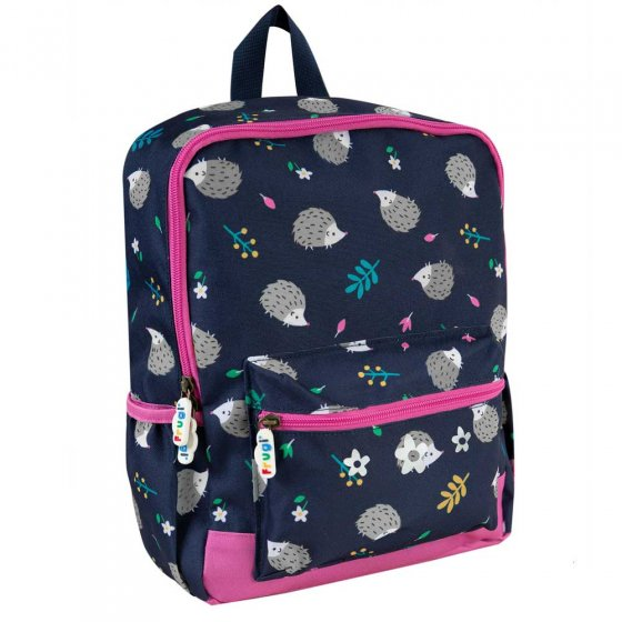 Frugi Hedgehogs Adventurers Backpack
