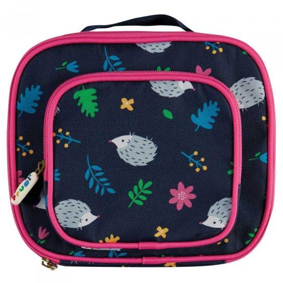 Frugi Hedgehogs Pack A Snack Lunch Bag