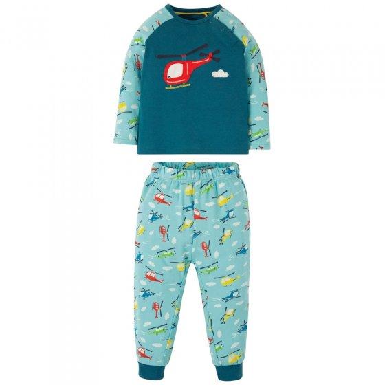 Frugi Helicopter Stargaze Pyjamas