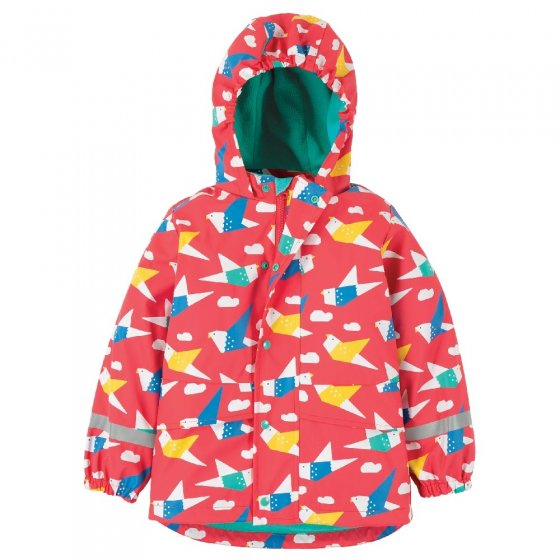 Frugi Origami Flight Puddle Buster Coat