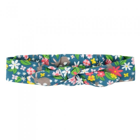 Frugi Rabbit Fields Astrid Headband