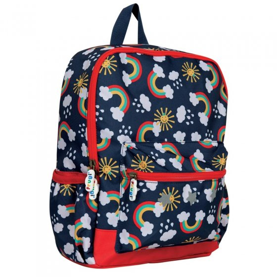 Frugi Rain or Shine Adventurers Backpack