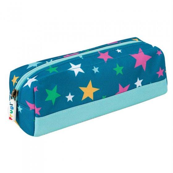Frugi Rainbow Stars Crafty Pencil Case