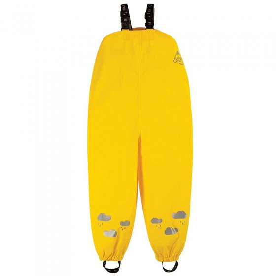 Frugi Sunflower Puddle Buster Trousers