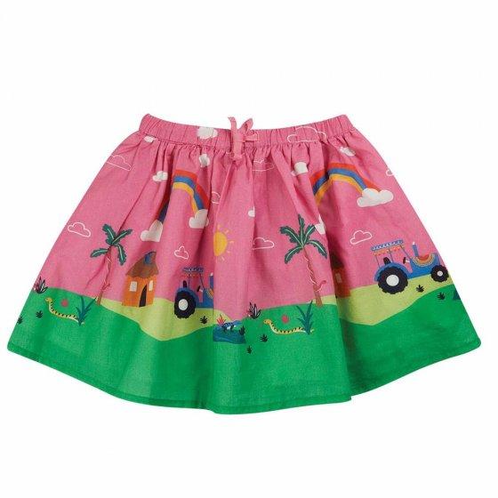Frugi Twirly Dream Skirt