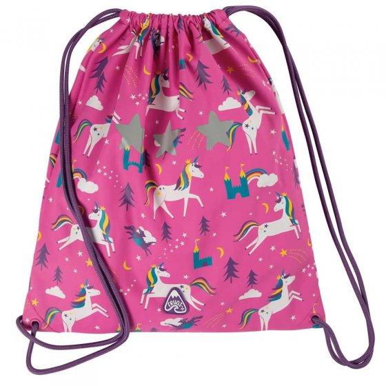 Frugi Unicorn Puddles Good To Go Bag