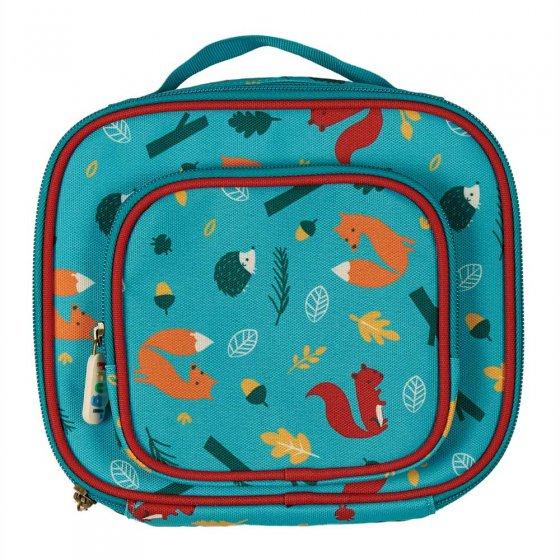 Frugi Woodland National Trust Pack A Snack Lunch Bag