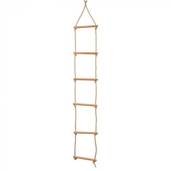 Glückskäfer Rope Ladder