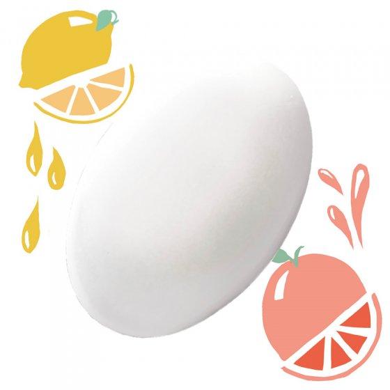 Grapefruit and lemon bare bar deodorant earth conscious