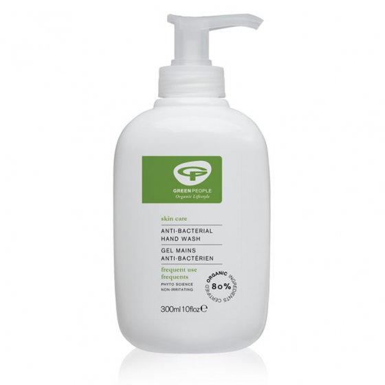 Green People Hand Wash