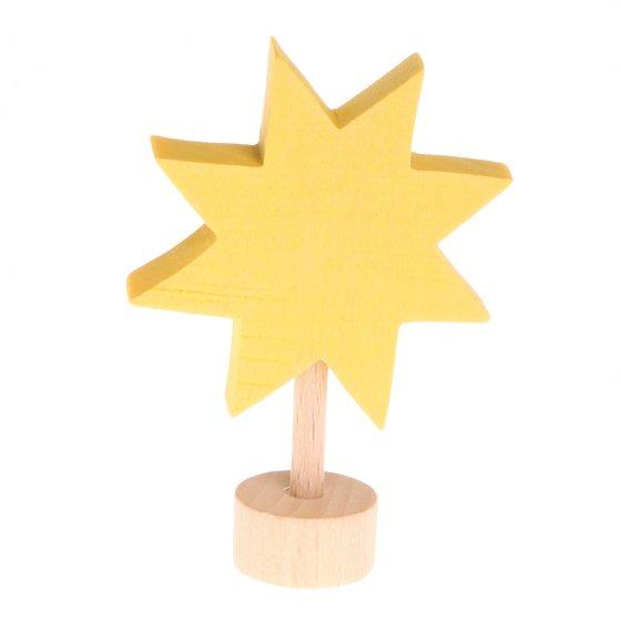 Grimm's Star Decorative Figure