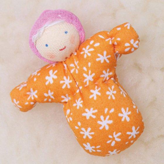 Grimm's Baby Mia Doll