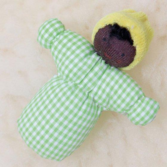 Grimm's Baby Sam Doll