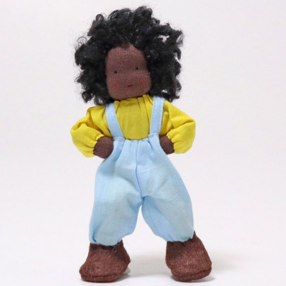 Grimm's Handmade Doll - Max