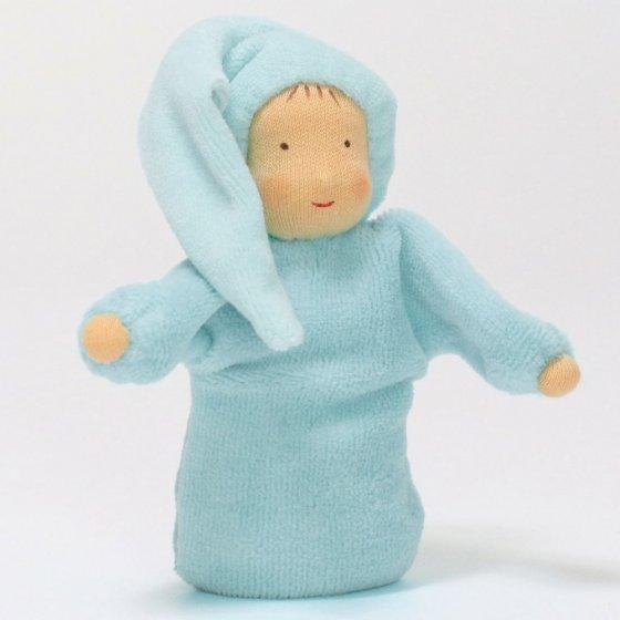 Grimm's Lavender Doll Aqua