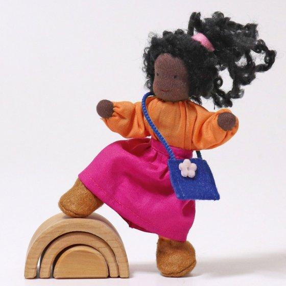 Grimm's Handmade Doll - Lisa