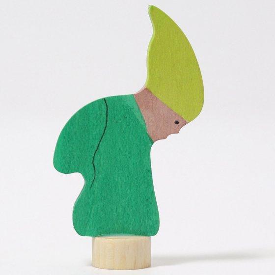 Grimm's Spring Dwarf Decorative Figure
