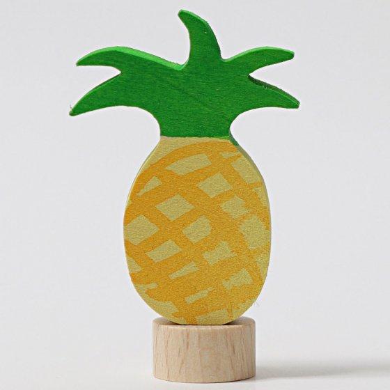 Grimm's Pineapple Decorative Figure
