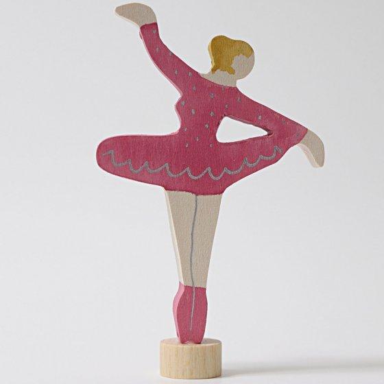Grimm's Ballerina Decorative Figure