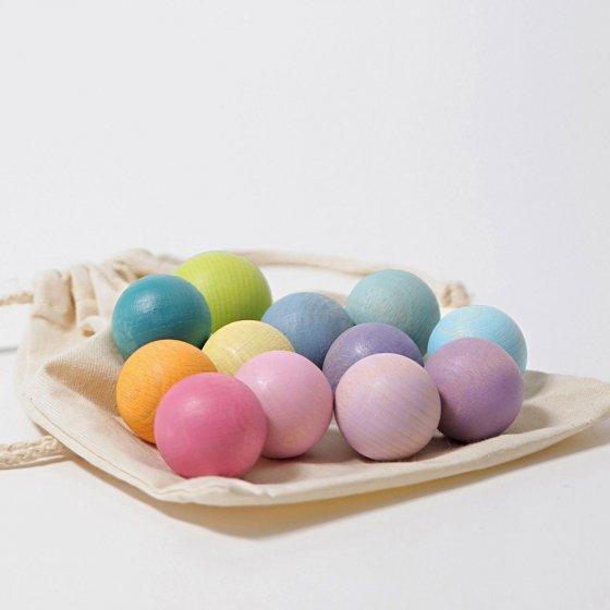 Grimm's Small Pastel Balls