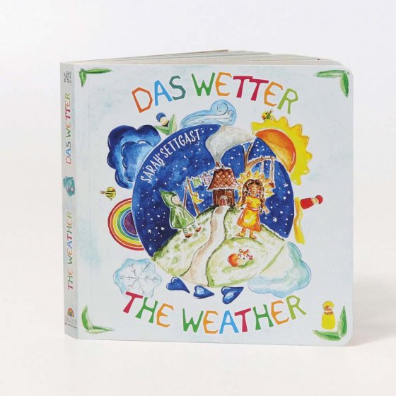 Grimm's The Weather Book