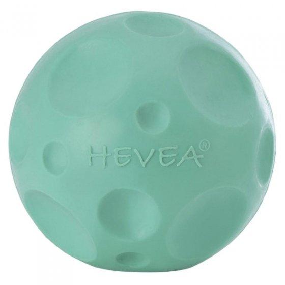 Hevea Dog Moon Ball Activity Toy - Pale Mint