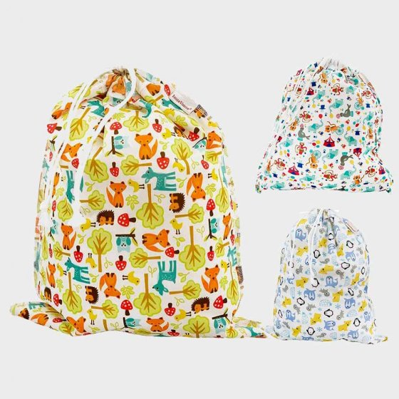 Imse Vimse Drawstring Wet Bag