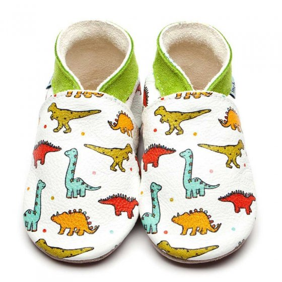 Inch Blue Jurassic Shoes