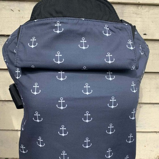 Integra Size 1 Anchor Shorter Strap Baby Carrier