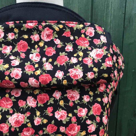 Integra Size 1 Gallica Rose Regular Strap Baby Carrier