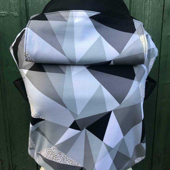 Integra Size 1 Ting Regular Strap Baby Carrier