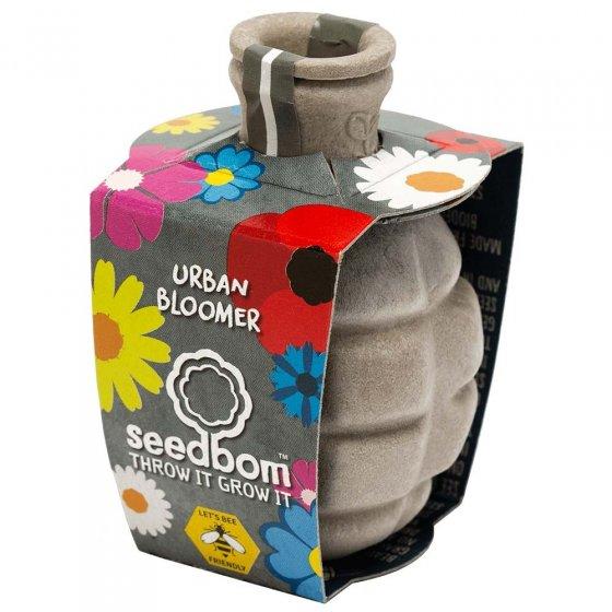 Kabloom Urban Bloomer Seedbom