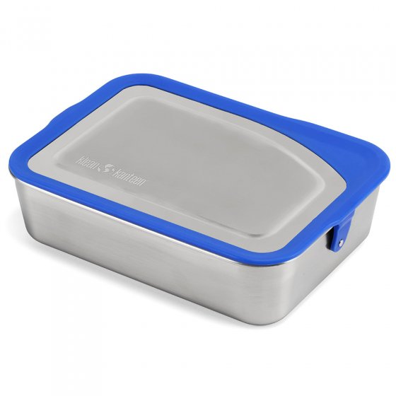 Klean Kanteen 34oz food box on a white background