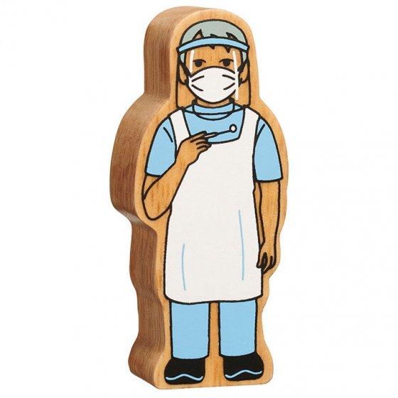 Lanka Kade Blue Dentist in Visor