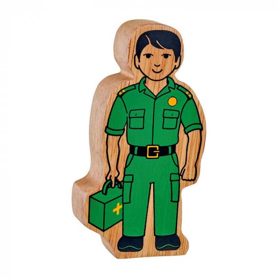 Lanka Kade Green Paramedic