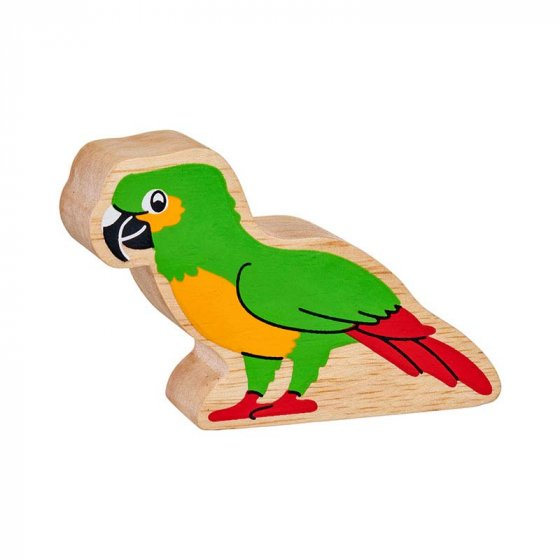 Lanka Kade Green & Yellow Parrot