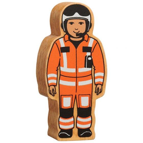 Lanka Kade Orange Air Rescue