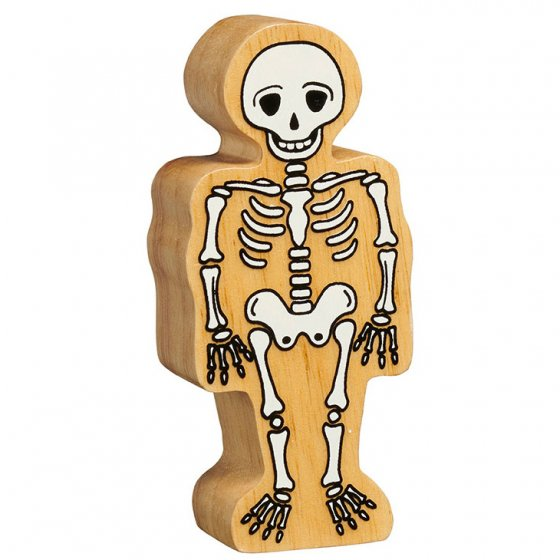 Lanka Kade White Skeleton