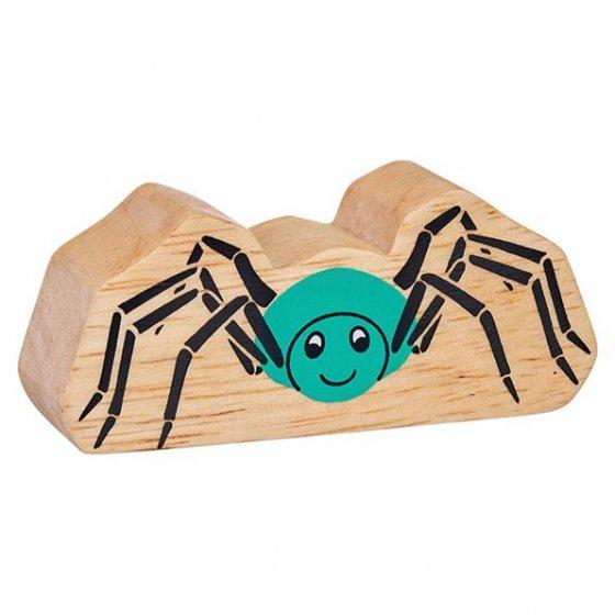 Lanka Kade Turquoise Spider