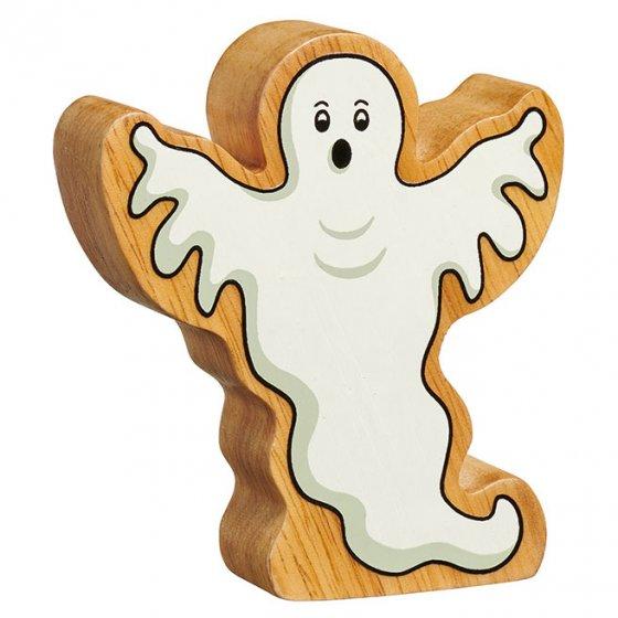 Lanka Kade White Ghost
