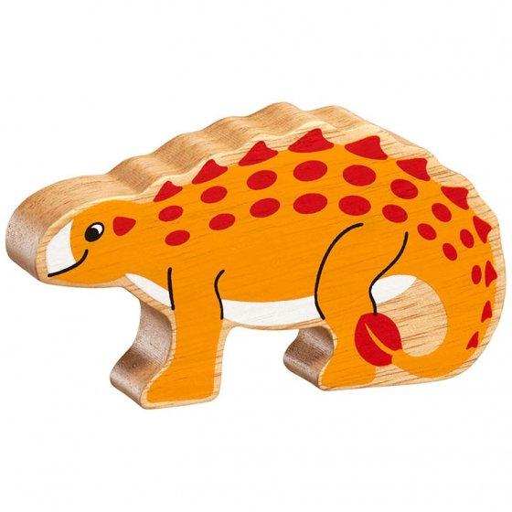 Lanka Kade Saichania Dinosaur
