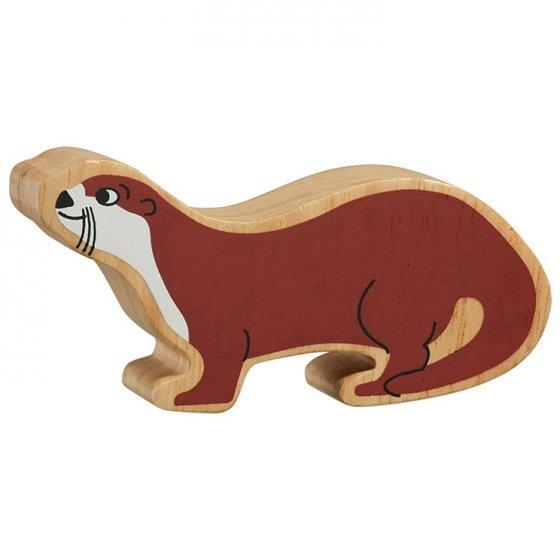 Lanka Kade Brown Otter