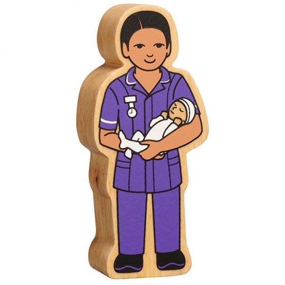 Lanka Kade Purple Midwife