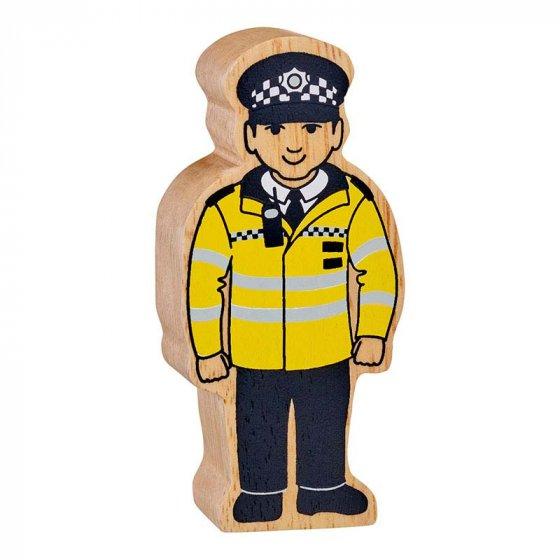 Lanka Kade Yellow & Black Policeman