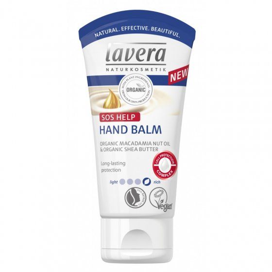 Lavera SOS Hand Help Balm