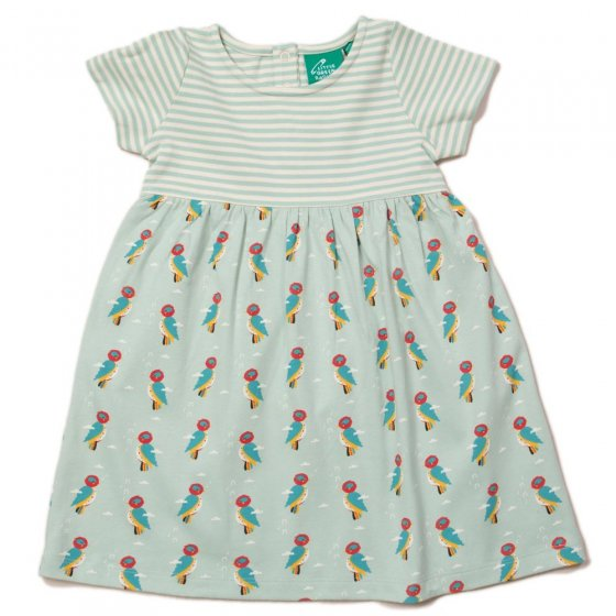 LGR Little Woodpecker Easy Peasy Dress
