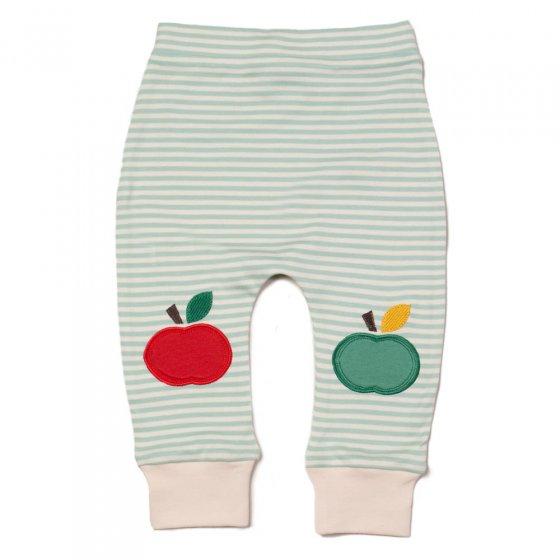 LGR Powder Blue Stripe Apple Joggers