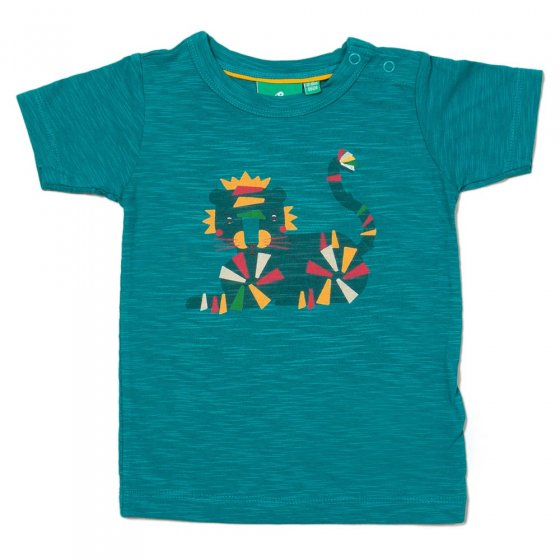 LGR Rainbow Tiger T-Shirt