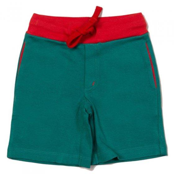 LGR Sea Green Beach Shorts