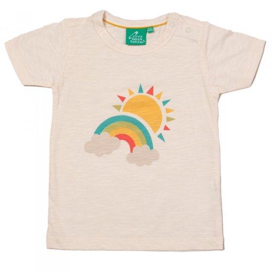 LGR Sun and The Rainbow T-Shirt
